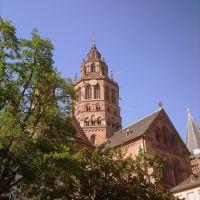 Mainz, Майнц