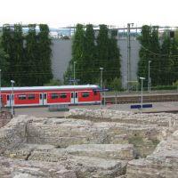 Station, Майнц
