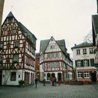 Old Town Mainz, Майнц