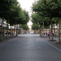 Ludwigstrasse, Майнц