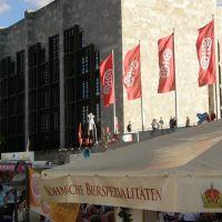 Mainzer Rathaus, Майнц