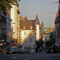 Neubrunnenstraße, Майнц