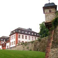 Mainz: Zitadelle, Майнц
