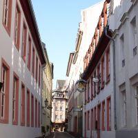 Grebenstraße, Mainz, Майнц