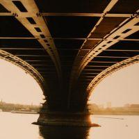 Theodor-Heuss-Brücke, Майнц