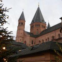 Dom am Weihnachten, Майнц