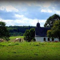 Die Wernerkapelle bei Womrath, Ньюштадт-ан-дер-Вейнштрассе