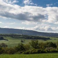 hunsrück hills, Ньюштадт-ан-дер-Вейнштрассе