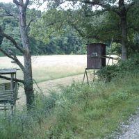 Panzweiler Radweg, Пирмасенс