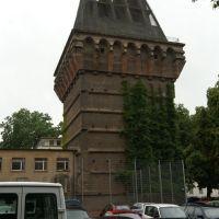 Trier, Bunker Augustinerhof, Трир