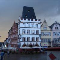Trier, Hauptmarkt, Трир