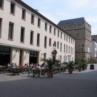 Frankenturm - Trier, Трир