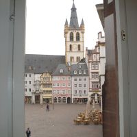 Trier, Germany, Трир