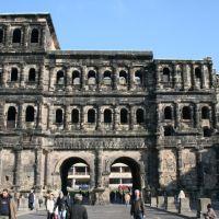 Trier: Porta Nigra, Трир