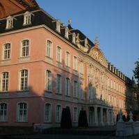 Trier: Kurfürstliches Palast, Трир