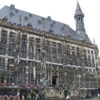 Rahthaus zu Aachen, Аахен
