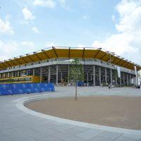 Aachener Tivoli - Neubau - CHIO im Juli 2009, Аахен