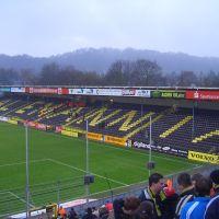 Aachen - Tivoli - Dez. 2006 vs Unterhaching (4198), Аахен
