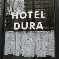 Hotel DURA, Аахен
