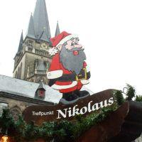 Aachen - Weihnachtsmarkt 2007, Аахен