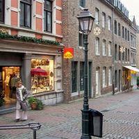 Aachen, Neupforte, Аахен