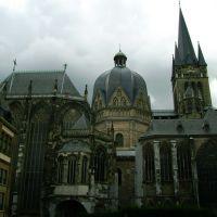 Aachener Dom, Аахен
