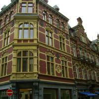 Gebäude bei der Rethelstraße, Аахен