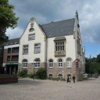 Amtshaus Aplerbeck, Айзерлон