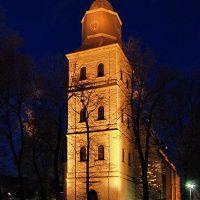 Ahlen, St. Bartholomäus, Ален