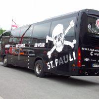 St Pauli 2.BL 2009, Ален