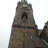Marienkirche in Ahlen, Ален