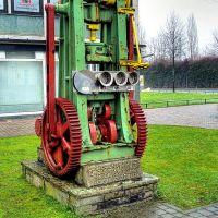 Technisches Denkmal in Ahlen, Ален
