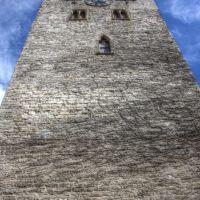 Warendorf Kirche, Ален