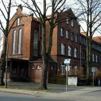 Marienschule Ahlen, Ален