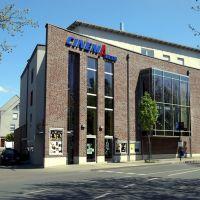 Ahlener Kino Cinema-Ahlen, Ален