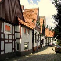 Turmstrasse, Бад-Зальцуфлен