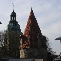 TÜRME, Бад-Зальцуфлен