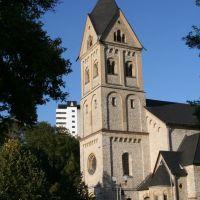 St. Laurentius, Bergisch Gladbach, Бергиш-Гладбах