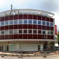 ehem. Lindex - jetzt Rhein-Berg-Galerie, Бергиш-Гладбах