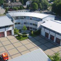 Feuerwehr Bergisch Gladbach, Бергиш-Гладбах