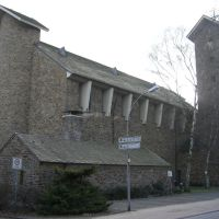 St. Josef Bergisch Gladbach - Heidkamp, Бергиш-Гладбах