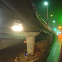 neue Straßenführung, Бергиш-Гладбах