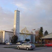 Kirche/Plus, Бергиш-Гладбах