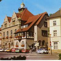 Berg.Gladbach Gestern , Rathaus, Бергиш-Гладбах