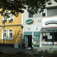 Bergisch Gladbach, Бергиш-Гладбах