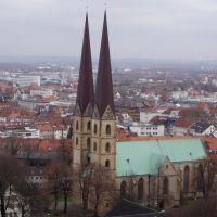 Neustädter Marienkirche, Билефельд