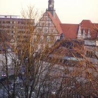 Landgericht, Билефельд