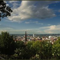 merli: Blick auf Bielefeld, Билефельд