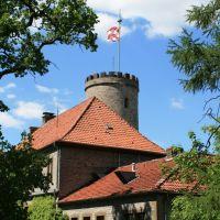 Burg Sparrenberg Haupthaus & Turm, Билефельд