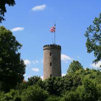 Burg Sparrenberg, Билефельд